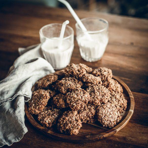 SVSG-Cookies avoine cacao