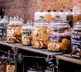 Les biscuits sans lactose Patiss